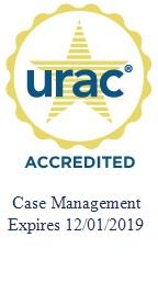 Accredited By URAC